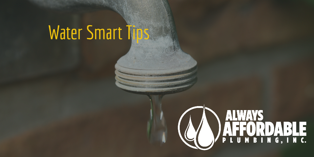 save water Sacramento-Always Affordable Plumbing