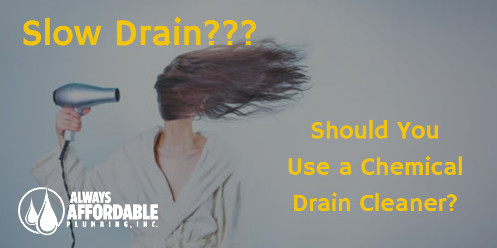Drain Cleaners-Always Affordable Plumbing Sacramento