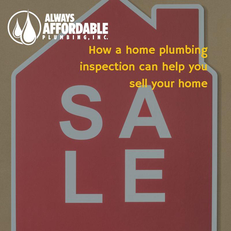 Plumbing problems-Always Affordable Plumbing