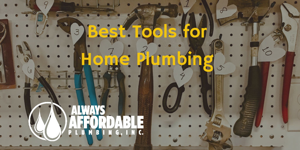 AAP-home plumbing tools-emergency plumber sacramento