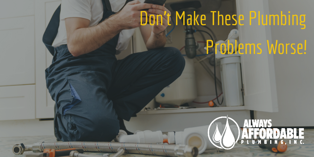 home plumbing projects-affordable plumber sacramento