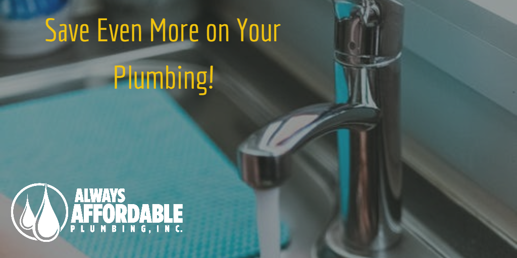 affordable plumbing solano-always affordable plumbing