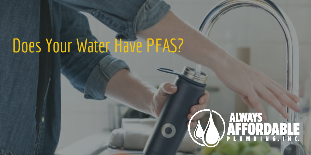 Fairfield Water Quality-PFAS