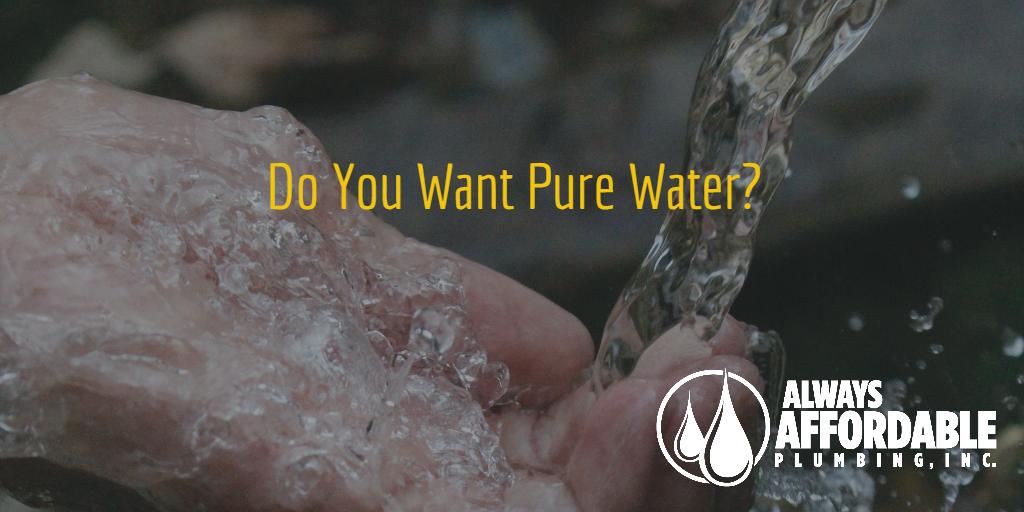 best water filter-always affordable plumbing sacramento